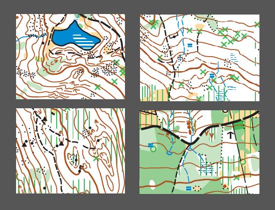 n�hledy mapy